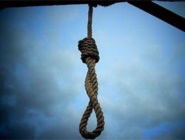 Babasını öldü sanıp intihar etti