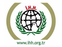 İHH'dan 'silah dolu TIR' açıklaması