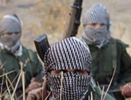 PKK'lı terörist ölü ele geçirildi