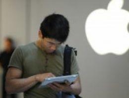 Apple'ın yazılım müdürü kovuldu