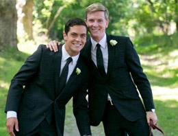 Facebook'un kurucusu evlendi!