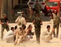 BM liderinden Suriye'deki 'katliamı' durdurma çağrısı