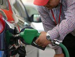 Bayramda benzin satışı artıyor