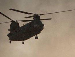 NATO, Afganistan'ı vurdu!