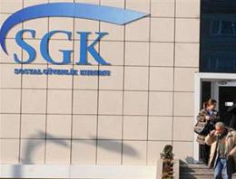 SGK 40 sözleşmeli personel alacak
