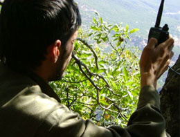 PKK'ya Şemdinli'de ağır darbe!