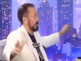 Adnan Hoca'dan Ankara havası