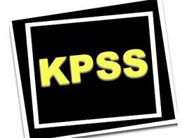 KPSS sonuçları açıklandı! FLAŞ