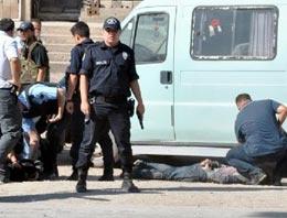1 PKK'lının daha cesedi bulundu!