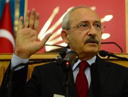 Kılıçdaroğlu'ndan sert 29 Ekim mesajı