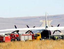 Valilikten Ermenisten uçağı açıklaması!