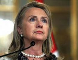 Clinton'dan Cumhuriyet Bayramı mesajı
