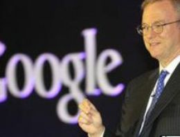 AB'den Google'a mahremiyet uyarısı