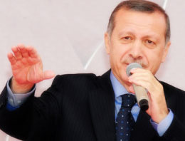 Erdoğan'dan 4 isme bayram telefonu
