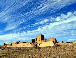 Medeniyetler şehri Ani ortaya çıkıyor