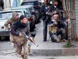 Suriye ateşkese 150 can verdi!