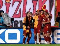 Galatasarayın boşu yok