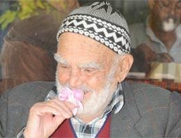 104 yaşında uzun yaşamın sırrını verdi