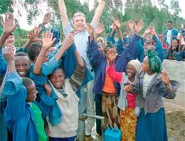 DSİ, Afrikalıları suya kavuşturdu