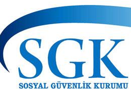 SGK alacaklarını ''e-haciz''leyecek