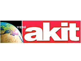 Akit gazetesinde skandal 10 Kasım ilanı