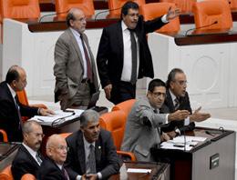 Meclis tutuklu vekiller için toplanacak