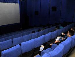 Oscar adayı 9 film İstanbul Modern'de
