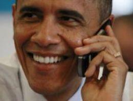 Obama'nın İsrail Gazze görüşmeleri