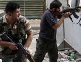 Suriye'de 121 kişi daha can verdi