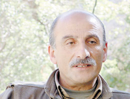 PKK'nın üç numarasından itiraf gibi sözler