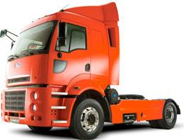 Ford Trucks servisini açtı