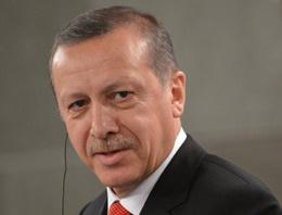 Başbakan Erdoğan ulusa seslendi!