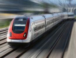 Türkiye'den Kuzey Irak'a tren hattı