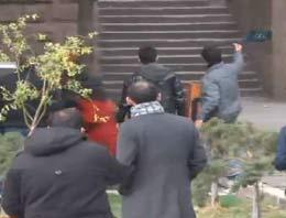 Ankara'da iki üniversite iki gün tatil