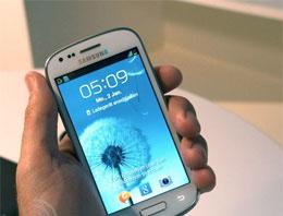 Samsung Galaxy'den satış rekoru