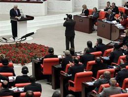 CHP ve MHP'den komisyon şoku!