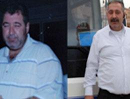 7 ayda 54 kilo verdi!