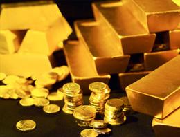 Altın fiyatları son durum şöyle;