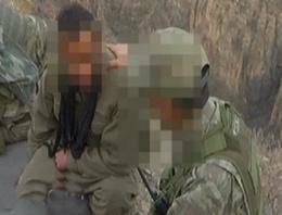 Şırnak'ta 7 terörist teslim oldu!