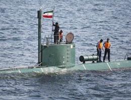 İran yeni silahlarını deneyecek!
