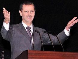 Beşar Esad'ın şoke eden kaçış planı