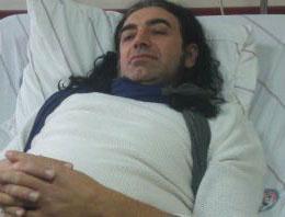 Murat Kekilli hastanelik oldu