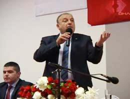 Öcalan masum, milliyetçiler suçlu