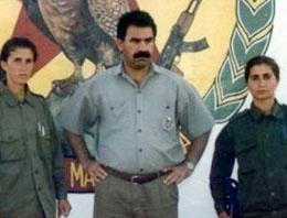 Sakine Cansız Öcalan'a böyle bağırmış!