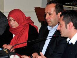 PKK'lı annesi ile şehit ağabeyi kolkola