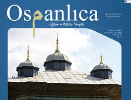 İlk Osmanlıca dergisi yayına başladı