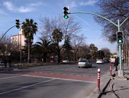 İstanbul'da trafik ışıkları böyle olacak