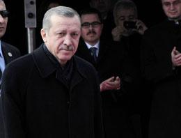 Erdoğan'dan flaş bomba açıklaması