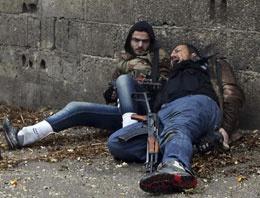 Suriye'de 99 kişi yaşamını yitirdi