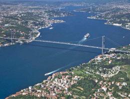 İstanbul'a 65 katrilyonluk 7 yatırım